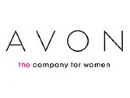 Logo AVON Cosmetics Polska Sp. z o.o.