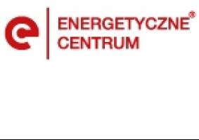 Logo Energetyczne Centrum SA