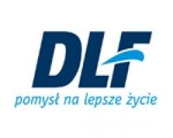 Logo DLF Sp. z o.o.