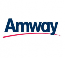 Logo Amway Polska Sp. z o.o.
