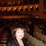 Wioletta Grzybowska